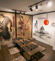 Sachi Japanese Restaurant