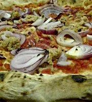 Pizzeria Vera Napoli