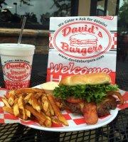 David's Burgers