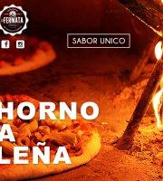 La Fermata Pizzería