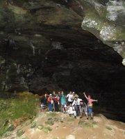 ハイキング & キャンピング ツアー