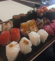 Ronin Sushi Bar