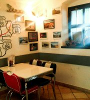 Pizzeria & Grill Route 66