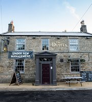 The Dyvels Inn Restaurant