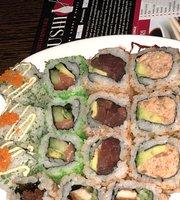 Restaurant Sushi Tijd