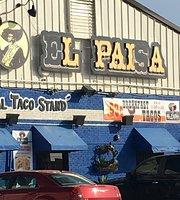 El Paisa Cocina Mexicana