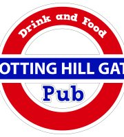 Notting Hill Gate Pub