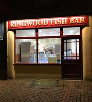 Ringwood Fish bar