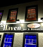 ‪The Haven Bar and Restaurant‬