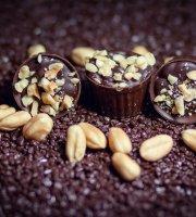 Čokolatérie u Karolíny