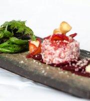 Restaurant Blaue Kugel