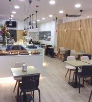 SAPORE Cafeteria