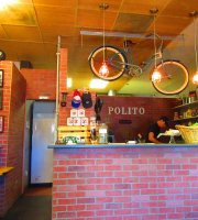 Polito's New York Deli