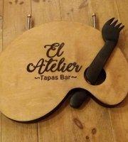 El Atelier Tapas-Bar