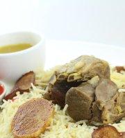 Al Hayfa Nasi Arab