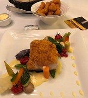 Alauda Restaurant