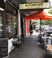 Altomonte Specialty Coffee