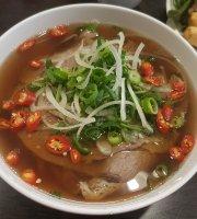 Pho Phung Vietnamese cusine
