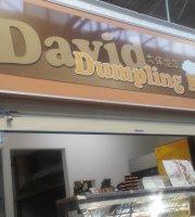David Dumpling King