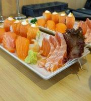 AYA Japanese Halal Restaurant