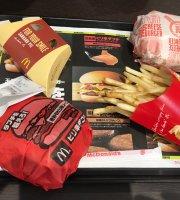 McDonald's Yaoko Sayama