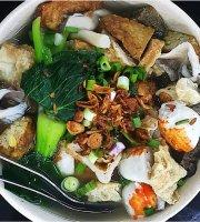 Restoran Gelombang Biru Yong Tau Fu