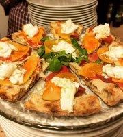 Gola Pizza Gourmet