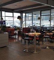 Audi Zentrum Hannover Quattro Lounge & Bistro