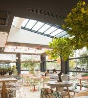 Plaisir Cafe - Zacharoplasteia