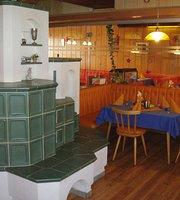 """Cafe-Restaurant """"Seeblick"""" Familie Weber"""