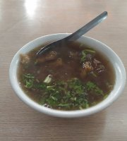Jia Li Meatball (Bawan) - Bao Zi Fu