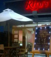 Rico's Restaurante