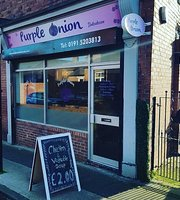 The Purple Onion Delicatessen