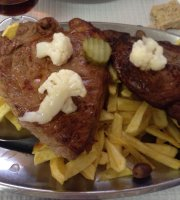 Restaurante Arafate