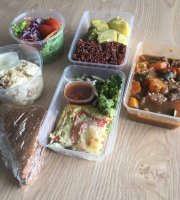 SmartMeal Healthy diet