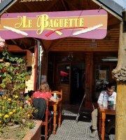 Panaderia Le Baguette