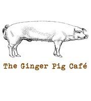 Ginger Pig Cafe