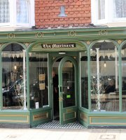 Coterie Tea Rooms