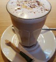 Barista Cafe Leiden