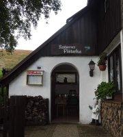 Restaurace Pistorka