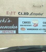 Lucki's Cheesecakes