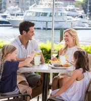 The Quarterdeck Waterfront Dining
