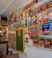 Pop Cereal Café