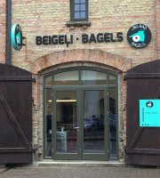 Big Bad Bagels Spīķeri