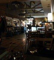Restauracja Mlyn