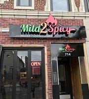 Mild 2 Spicy