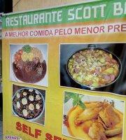 Restaurante Scott Bar Campo Místico