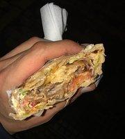 Al Duomo pizza kebab