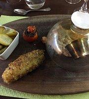 Restaurant Auberge de Lacastille