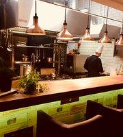 Restauracja WINO na WIDELCU